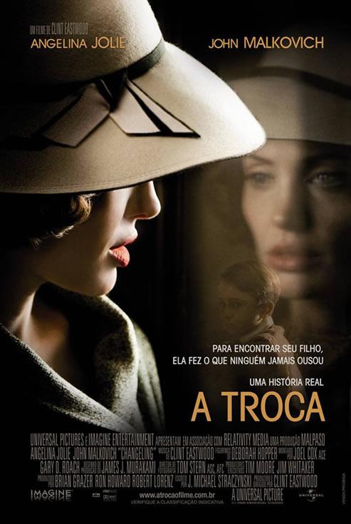 Dizem que e mto bom, e recebeu vários prêmios. A maioria dos filmes da Jolie é bom...