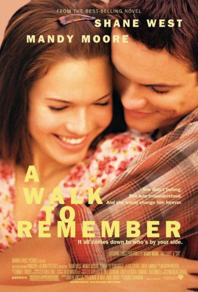 Um dos melhores filmes de romance de todos os tempos...(Talvez até o melhor!) :)