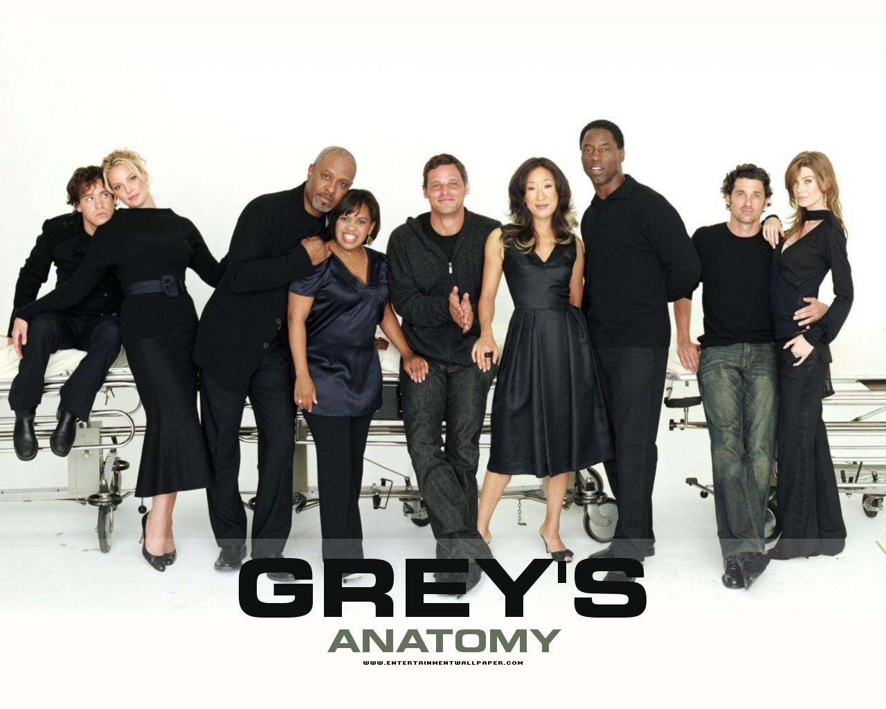 Assistir Greys Anatomy On Line