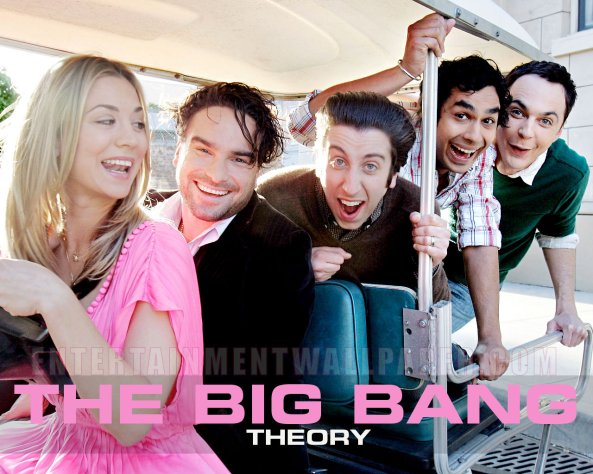 The Big Bang Theory Sexta Temporada