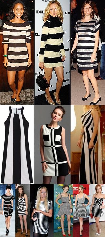 vestido-curto-com-listras-preta-e-branca-vert