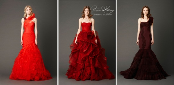 vera-wang-spring-2013-bridal-collection-in-red